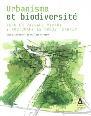 Urbanisme et biodiversité - apogee - 9782843986420 -