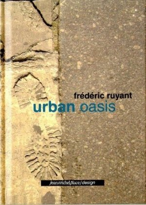 Urban oasis - Editions Jean-Michel Place - 9782858937455 -