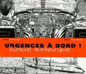 Urgences. Histoires authentiques - Altipresse - 9782911218385 -