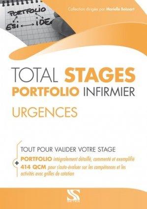 Urgences - setes - 9791091515528 -