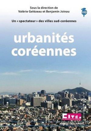 Urbanités coréennes. Un