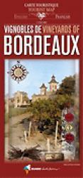 Vignobles de Bordeaux - rando - 9782841822683 -