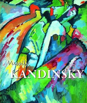 Vassily Kandinsky - Parkstone International - 9781783104802 -