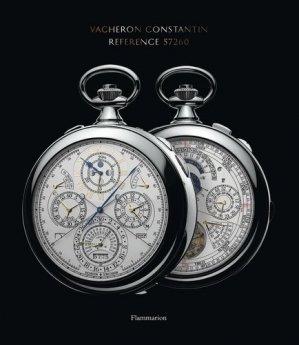Vacheron Constantin - Artistes du temps - flammarion - 9782081394537 -
