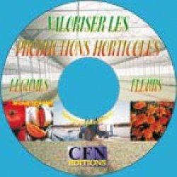Valoriser les productions horticoles Module MP Productions florales et légumières - doceo - 9782354970369 -