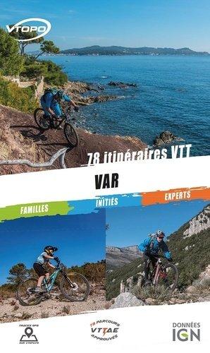 Var  - VTOPO Editions - 9782375710333 -