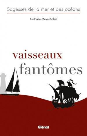 Vaisseaux fantômes - glenat - 9782723481137 -