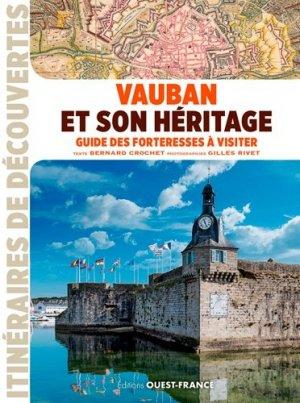 Vauban et son héritage - Ouest-France - 9782737380099 -
