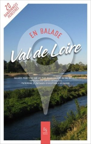 Val de Loire en balade - alan sutton - 9782813812759 -