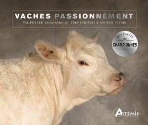 Vaches passionnement - Artémis - 9782816014549
