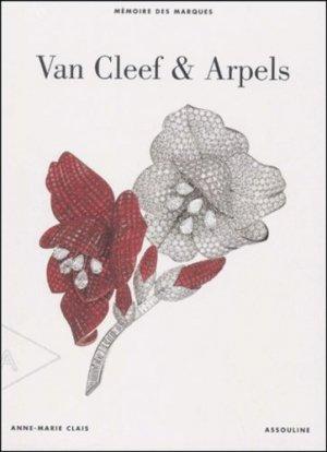 Van Cleef & Arpels - assouline - 9782843233043 -