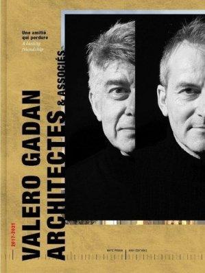 Valero Gadan Architectes & Associés - aam - 9782871433705 -