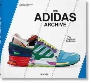 Adidas - taschen - 9783836571951 -