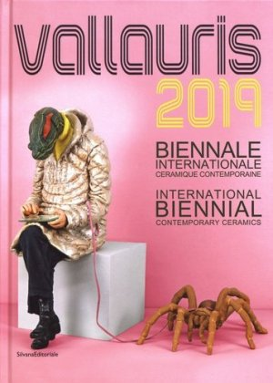Vallauris 2019 - silvana editoriale - 9788836643837 -
