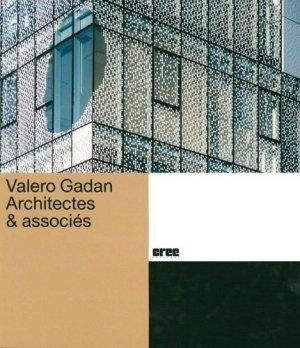 Valero Gadan Architectes & associés - cree - 9791096842056 -