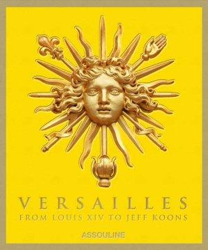 Versailles - assouline - 9781614289623 -