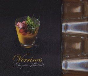 Verrines - Hachette - 9782012380431 -