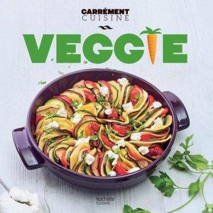 Veggie - Hachette - 9782019453008 -