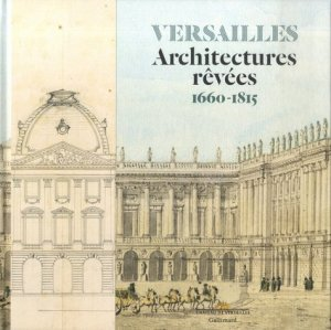 Versailles - gallimard editions - 9782072837524 -