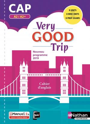 Very good trip - nathan - 9782091653006 -