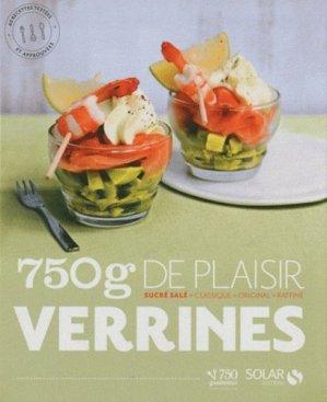 Verrines - solar - 9782263052897 -