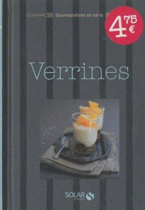 Verrines - solar - 9782263053573 -
