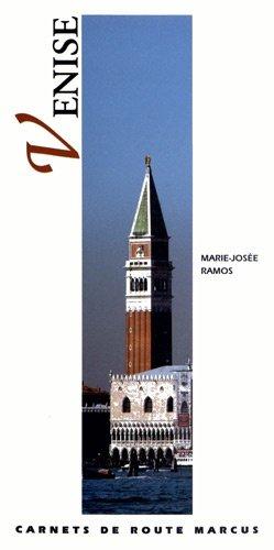 Venise - marcus - 9782713103117 -