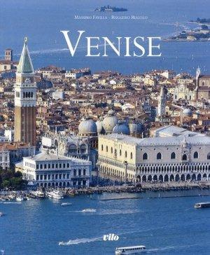 Venise - vilo - 9782719109793 -
