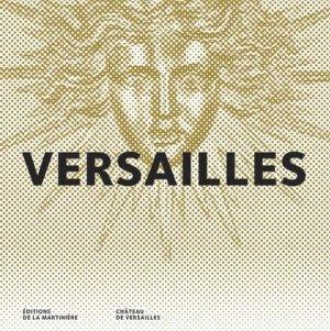 Versailles - de la martiniere - 9782732441399 -