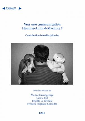 Vers une communication Homme-Animal-Machine ? - eme - 9782806631954 -