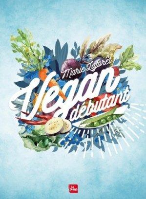 Vegan débutant - la plage - 9782842215132 -