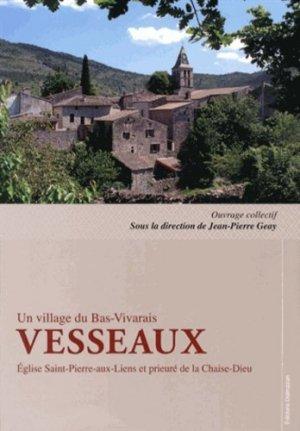 Vesseaux - dolmazon - 9782911584374 -