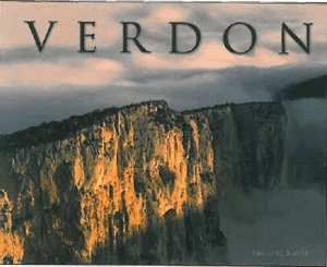 Verdon - Mission Spéciale Productions - 9782916357768 -