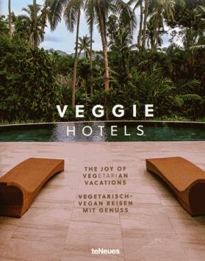 Veggie hotels - teneues - 9783961710454 -