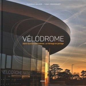 Vélodrome - snoeck - gent editions - 9789461612380 -