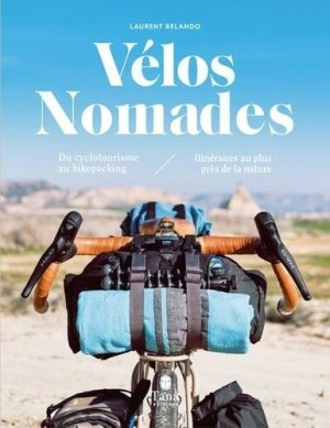 Vélos nomades - Editions Tana - 9791030103090 -