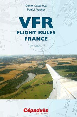 VFR - cepadues - 9782364931800 -