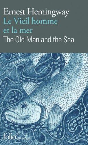Le vieil homme et la mer - gallimard - 9782072826931 -