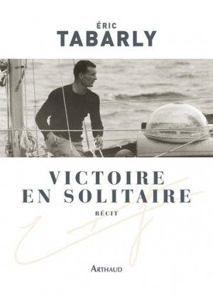 Victoire en solitaire. Atlantique 1964 - Flammarion - 9782081259928 -