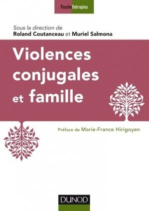 Violences conjugales et famille - dunod - 9782100749386 -