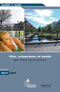 Ville, urbanisme et santé - pascal - 9782350190822 -