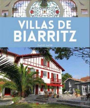 Villas de Biarritz - geste - 9782367464091 -