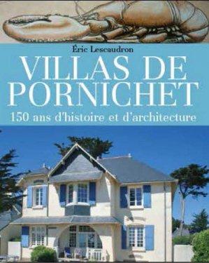 Villas de Pornichet - geste - 9782367464985 -
