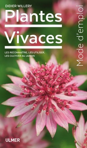 Vivaces - ulmer - 9782379220500