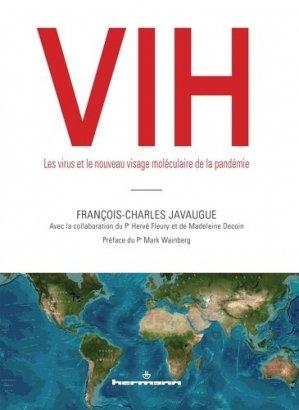 VIH - hermann - 9782705681364 -