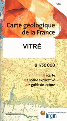Vitré - brgm - 9782715913189 -
