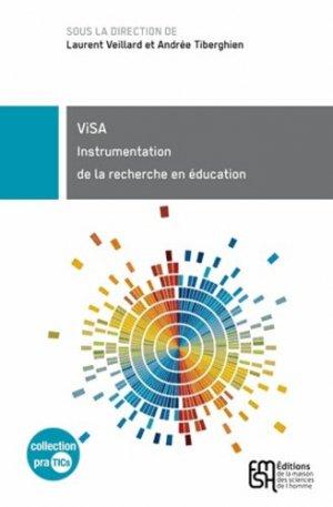 Visa - Maison des Sciences de l'Homme - 9782735115167 -