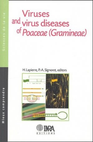 Viruses and viruses diseases of Poaceae ( Gramineae ) - inra  - 9782738010889