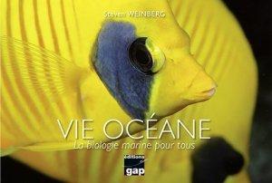 Vie océane - gap - 9782741706359 -