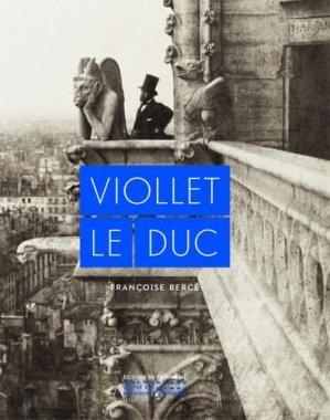 Viollet le duc - du patrimoine - 9782757706534 -